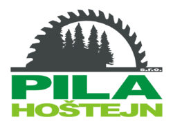Pila Hoštejn
